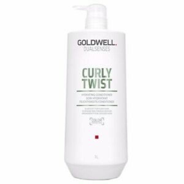 Goldwell Dual Senses Curly Twist Conditioner 1000 ml