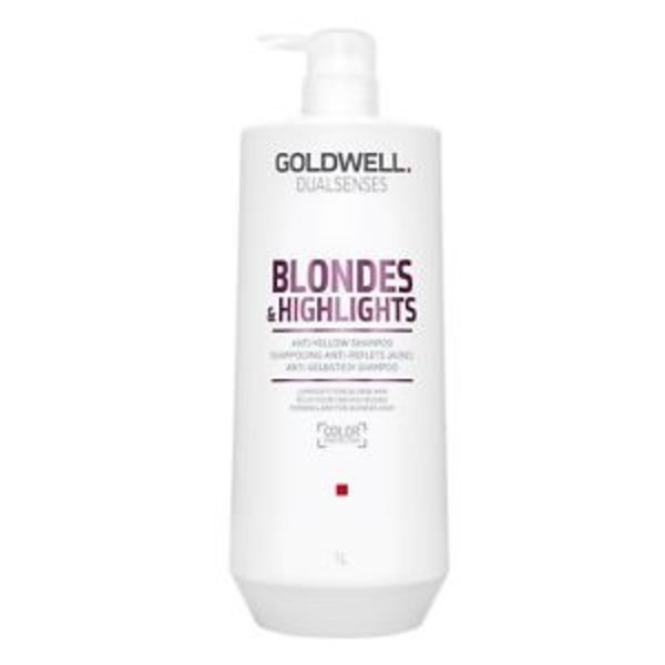 Goldwell Dual Senses B&H Shampoo 1000 ml