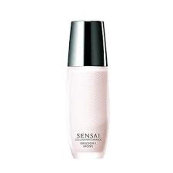 Sensai Cellular Perf. Emulsion II (Moist) 100 l