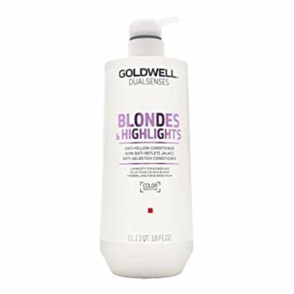 Goldwell Dual Senses B&H Conditioner 1000 ml