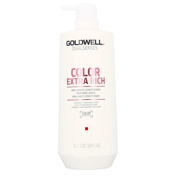 Goldwell Dual Senses Color ExtraRich Conditioner 1000 ml