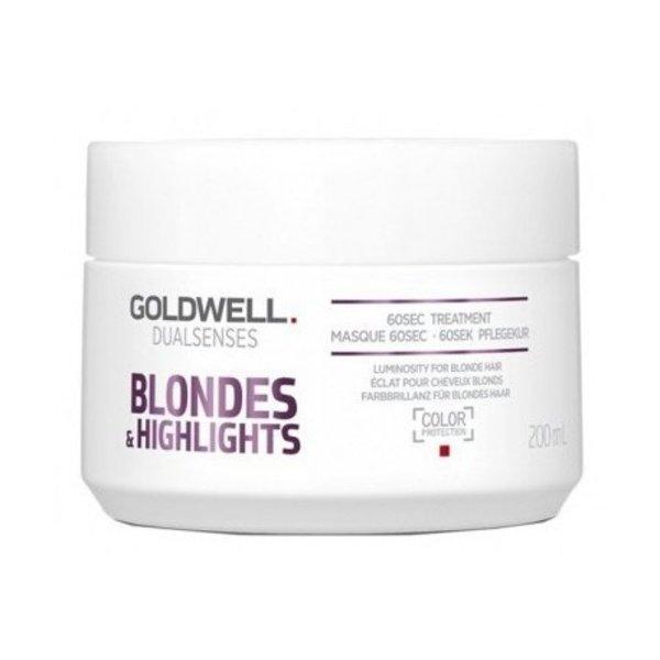 Goldwell Dual Senses B&H 60S Treatment 200 ml