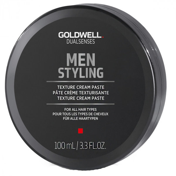 Goldwell Dual Senses Men Texture Cream Paste 100 ml