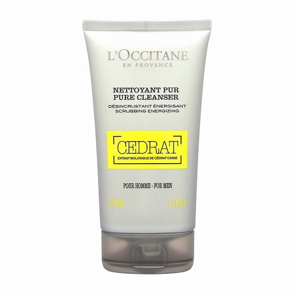 L'Occitane Cedrat Face Cleanser 150 ml