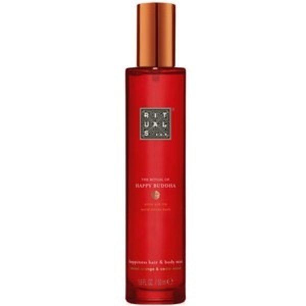 Rituals Happy Buddha Hair & Body Mist 50 ml