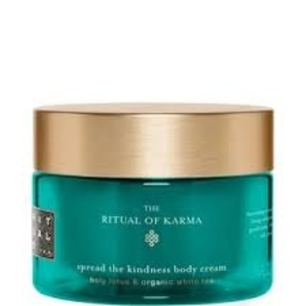 Rituals Karma Soul Shimmering Body Cream 220 ml