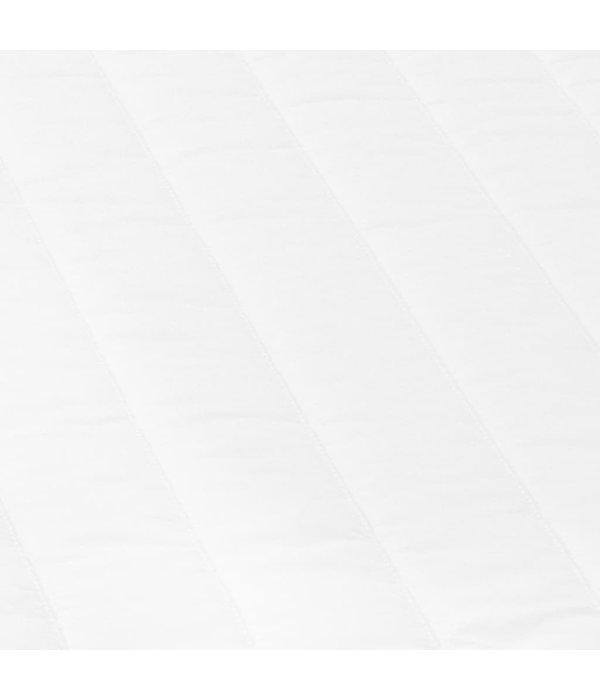 vidaXL Matras 18 cm visco-traagschuim 120x200 cm