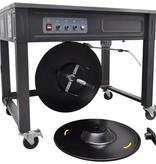 vidaXL Omsnoeringsmachine semi-automatisch - Retourdeal