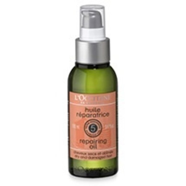 L'Occitane Aromachology Repairing Oil 100 ml