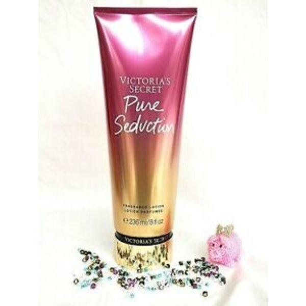 Victoria Secret Pure Seduction Fragrance Lotion 236 ml