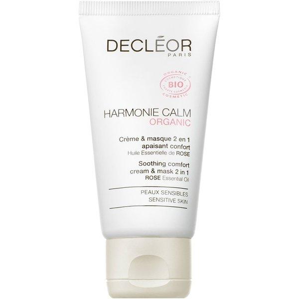 Decleor Organic Harmonie Calm Sooth 2-in-1 Cream 50 ml