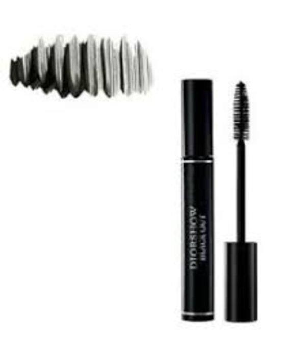 Christian Dior Dior Diorshow Black Out Volume Intense Mascara 10 ml