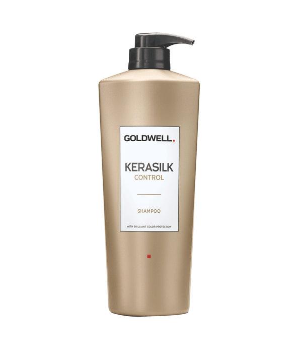 Goldwell Goldwell Kerasilk Control Shampoo 1000 ml