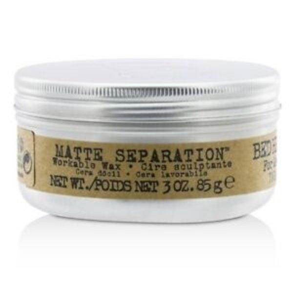 Tigi Bh Matte Separation Workable Wax 85 gr
