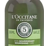 L'Occitane L'Occitane Nourishing Care Shampoo 300 ml