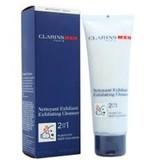 CLARINS Clarins Men 2 In 1 Exfoliating Cleanser 125 ml