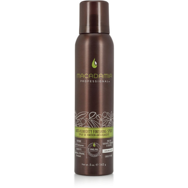 Macadamia Anti-Humidity Finishing Spray 142 ml