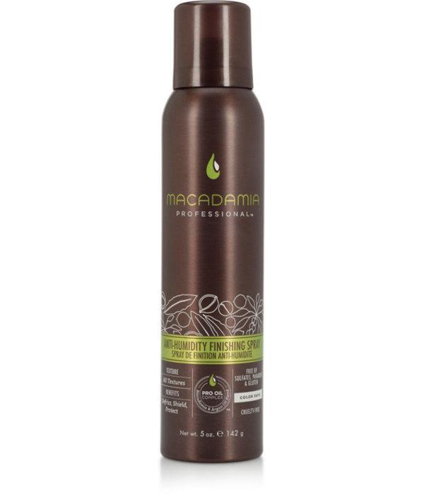 Macadamia Macadamia Anti-Humidity Finishing Spray 142 ml