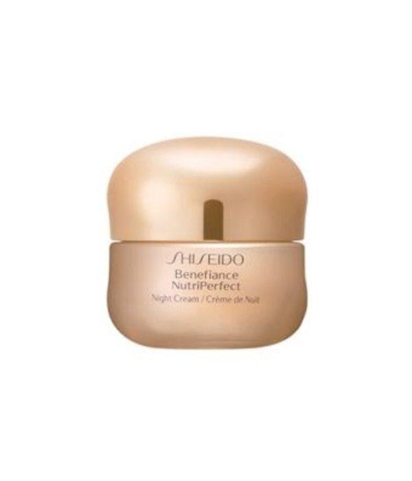Shiseido Shiseido Benefiance Nutriperfect Night Cream 50 ml