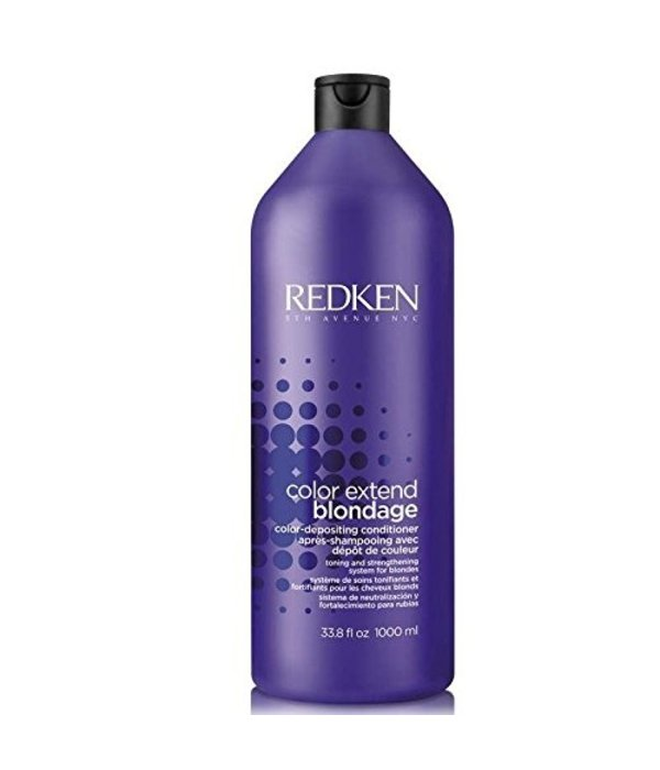 Redken Redken Color Extend Blondage Conditioner 1000 ml