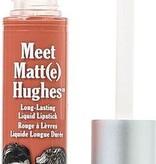 The Balm Meet Matte Hughes Liquid Lipstick 7,4 ml