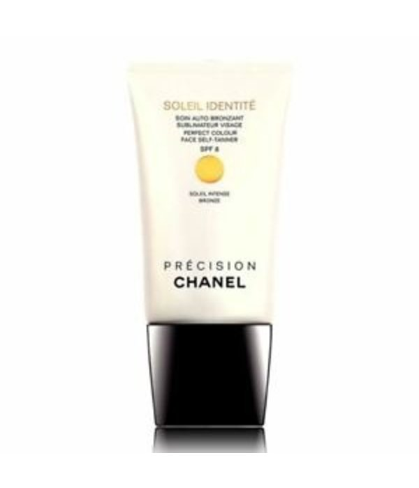 Chanel Chanel Soleil Identite Face Self Tanner SPF8 5 ml