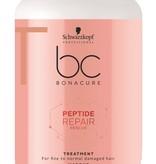 Bonacure Peptide Repair Rescue Treatment 750 ml