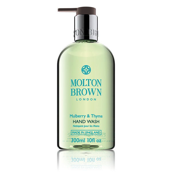 M.Brown Refined White Mulberry Hand Wash 300 ml