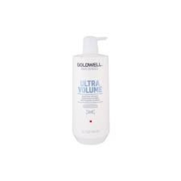 Goldwell Dual Senses Ultra Volume Shampoo 1000 ml