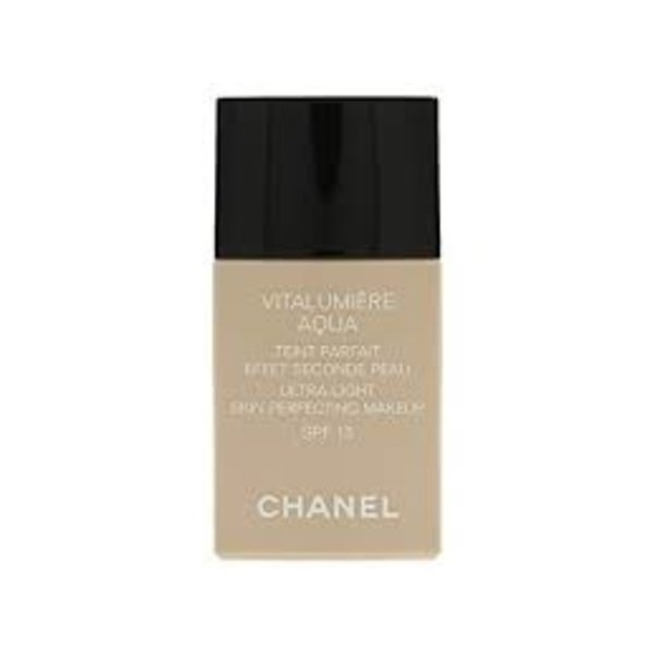 Chanel Vitalumiere Aqua Ultra-Light SPF15 1 stuks