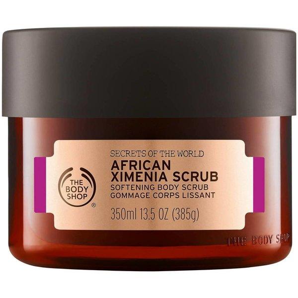 The Body Shop Body Scrub 350 ml