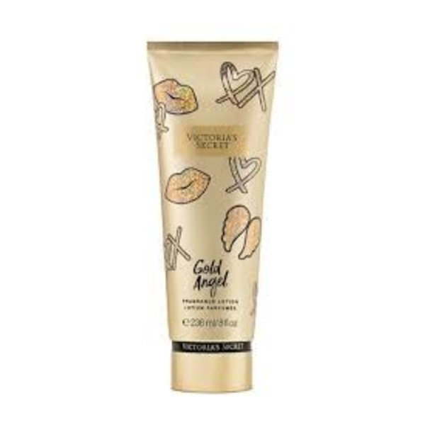 Victoria Secret Angel Gold Body Lotion 236 ml