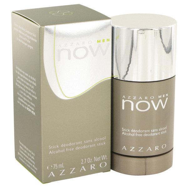 Azzaro Now Men Deodorant Stick 80 ml