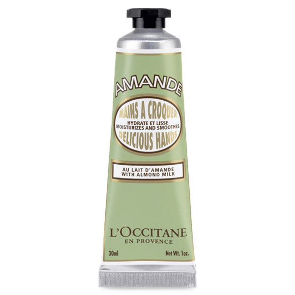 L'Occitane Almond Delicious Hands Cream 30 ml