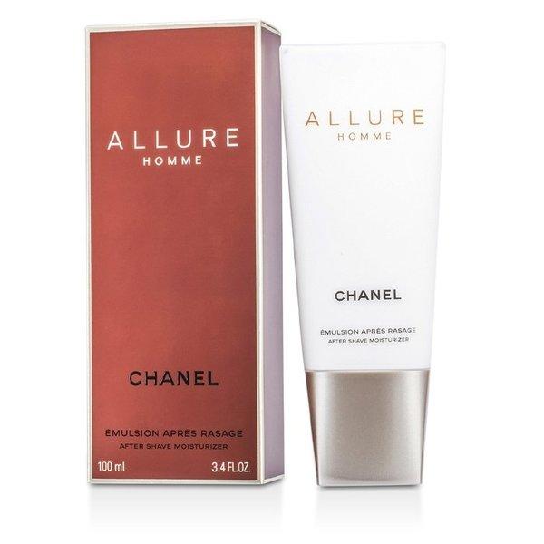 Chanel Allure Homme After Shave Moisturizer 100 ml