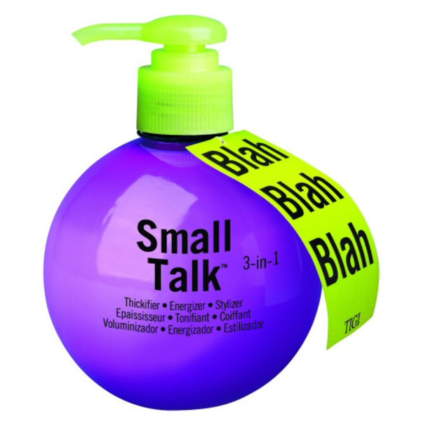 Tigi Bh Small Talk 3In1 Energizer 200 ml