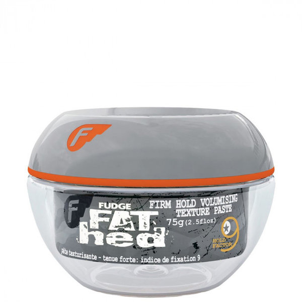 Fudge Fat Hed Firm Hold Volumizing Texture Paste 75 gr