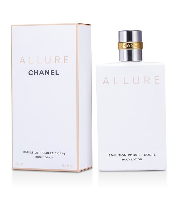 Chanel Chanel Allure Femme Body Lotion 200 ml