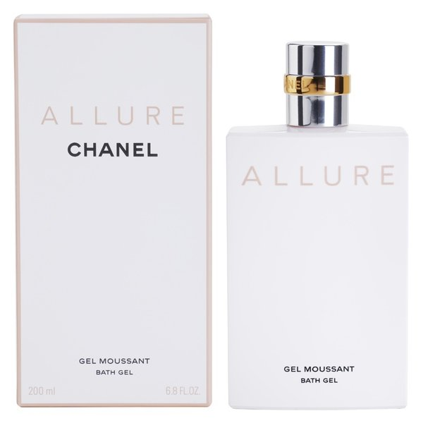 Chanel Allure Femme Bath Gel 200 ml