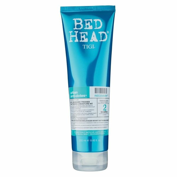 Tigi Bed Head Recovery Shampoo 250 ml