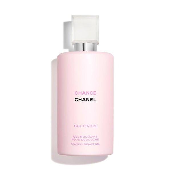 Chanel Chance Eau Vive Body Lotion 200 ml