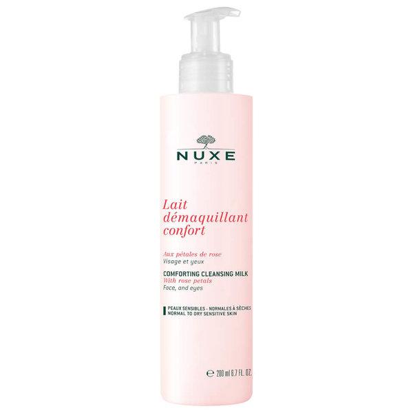 Nuxe Demaquillant Confort Cleansing Milk  200 ml
