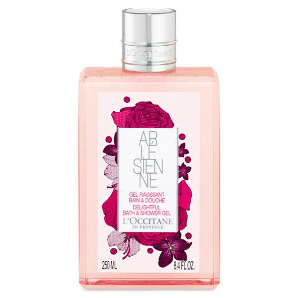 L'Occitane Arlesienne Delightful Bath & Shower Gel 250 ml
