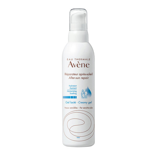 Avene After Sun Repair Creamy Gel 200 ml