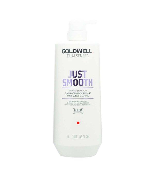 Goldwell Goldwell Dual Senses Just Smooth Shampoo 1000 ml
