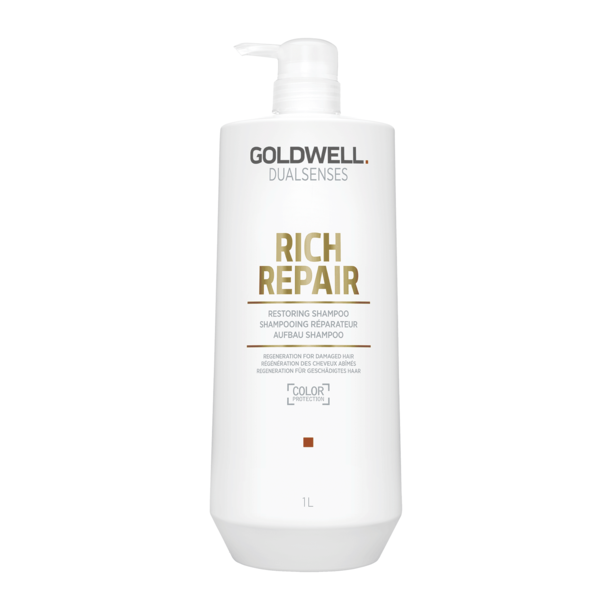 Goldwell Dual Senses Rich Repair Shampoo 1000 ml