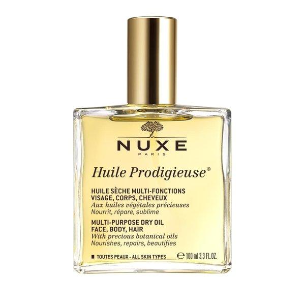 Nuxe Multi-Purpose Nourishing Oil 100 ml
