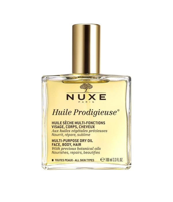 Nuxe Nuxe Multi-Purpose Nourishing Oil 100 ml