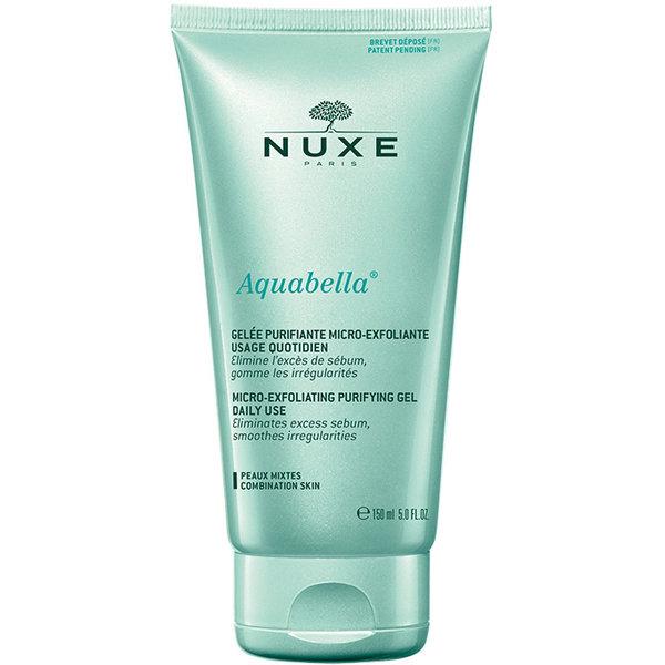 Nuxe Aquabella Exfoliating Purifying Gel 150 ml
