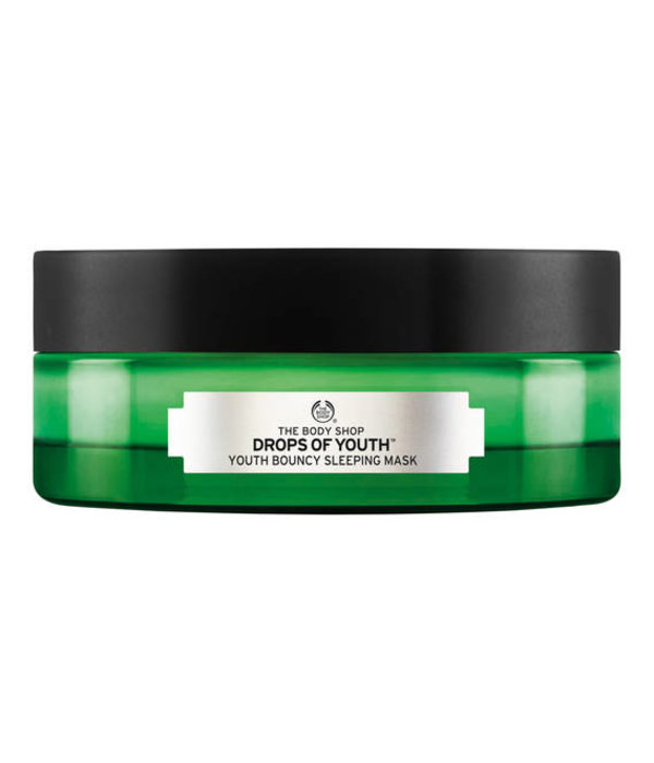 The Body Shop The Body Shop Drops Of Youth Bouncy Sleeping Mask 90 ml